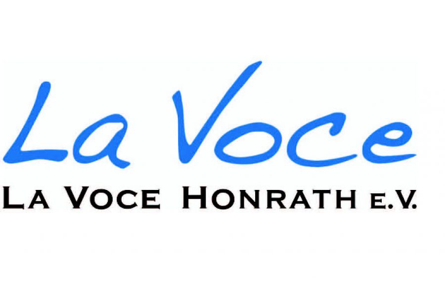 "New Engagement: ""La Voce"" in Honrath"