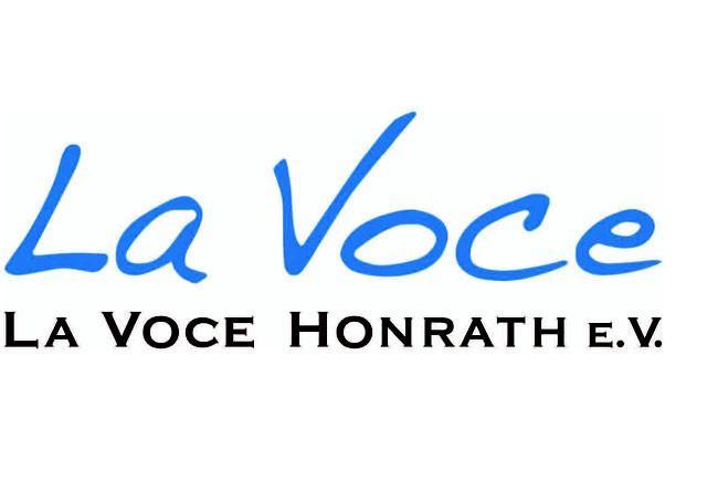 "New Engagement: ""La Voce"" in Honrath"